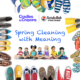 Spring Cleaning With Meaning