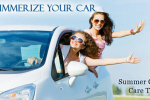 Summer Car Care
